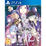 Re:Zero - Starting Life In Another World - The Prophecy of the Throne Std EdiPlayStation 4Standard Edition