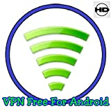 VPN Free For Android -