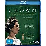 The Crown: Season 3 (Blu-Ray)