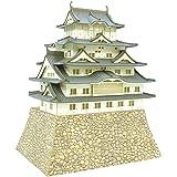 さんけい 1/300 名城シリーズ 姫路城 MK04-01