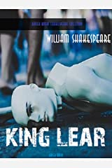 King Lear (William Shakespeare Masterpieces Book 6) Kindle Edition