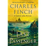 Last Passenger: A Charles Lenox Mystery