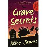 Grave Secrets (Lavington Windsor Mysteries Book 1)