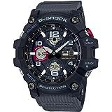 G-Shock Master of G Mudmaster Series Solar Power Mens Watch GSG100-1A8