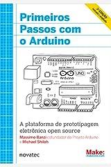 Primeiros Passos Com O Arduino ペーパーバック