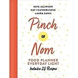 Pinch of Nom Food Planner: Everyday Light