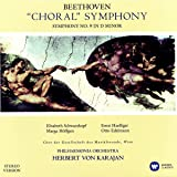 Beethoven: Symphony No. 9 (Stereo Version)