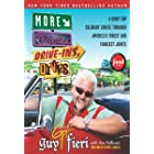 More Diners, Drive-ins and Dives: A Drop-Top Culinary Cruise Through America's Finest and Funkiest Joints (Diners, Drive-ins,