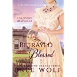 Betrayed & Blessed: The Viscount's Shrewd Wife (6)