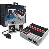 Hyperkin RetroN 1 AV Gaming Console for NES (Gray) - NES