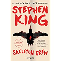 Skeleton Crew: Stories (English Edition)
