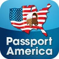 My Passport America