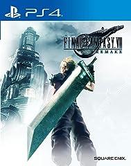 Final Fantasy VII Remake: Standard Edition - PlayStation 4