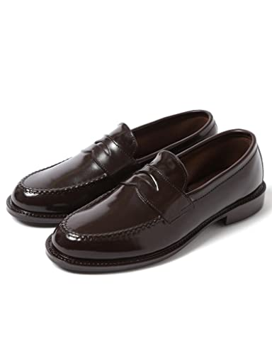 Rain Loafer 51-31-0162-732: Dark Brown