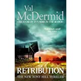 The Retribution: An unforgettably thrilling novel from the Queen of Crime