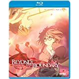 Beyond the Boundary/ [Blu-ray] [Import]