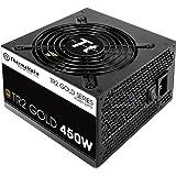 Thermaltake TR2 450W V2 -Gold- PC電源ユニット PS632 PS-TR2-0450NPCGJP-G-V2