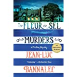 Fleur de Sel Murders: A Brittany Mystery: 3