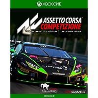 Assetto Corsa Competizione(輸入版:北米)- XboxOne