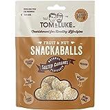 Tom & Luke Snackaball - Salted Caramel, 140 g