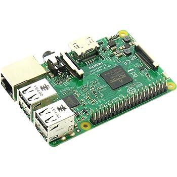 Raspberry Pi Raspberry Pi3 Modle B Element14
