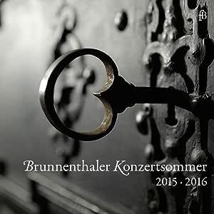 Brunnenthaler Konzertsommer 20