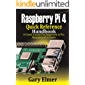 Raspberry Pi 4 Quick Reference Handbook: A Crash Course for…