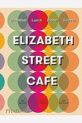 Elizabeth street café Hardcover