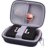 Aenllosi Hard Case for JBL Go Portable Bluetooth Speaker