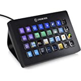 Corsair 10GAT9901 Elgato Stream Deck XL- Advanced Stream Control with 32 customizable LCD keys, for Windows 10 and macOS 10.1