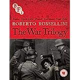 Roberto Rossellini: the War Tr