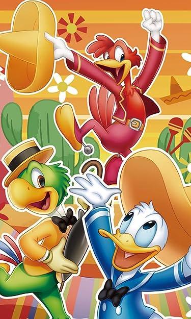 ディズニー  iPhone/Androidスマホ壁紙(480×800)-1 - 三人の騎士