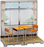 figmaPLUS 教室 (ノンスケール プラスチックモデルキット)