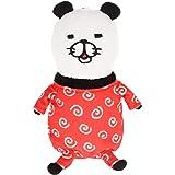 パンダと犬 マスコットBC パンダ橙服 ≪KThingS≫