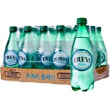 Lotte Trevi Sparkling Water Plain Natural - Case (20 x 500ml)