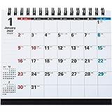 高橋 2022年 カレンダー 卓上 A6 E140 ([カレンダー])