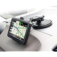 ポータブルナビ カーナビ 5インチ 2019年地図搭載 ワンセグ Nシステム 速度取締 Bluetooth カスタム microSD フレキシブル NV-A012-SET1