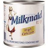 Milkmaid Full Cream Sweetened Condensed Milk, 392g