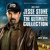 Jesse Stone Ultimate Collection Jeff Beal O.S.T.