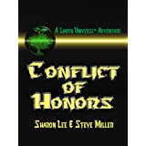 Conflict of Honors (Liaden Universe Book 8)