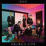 COLOR A LIFE(CD+DVD)(スマプラ対応)(初回生産限定盤)
