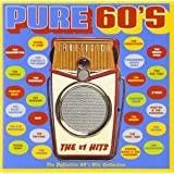 Pure 60's: No. 1 Hits