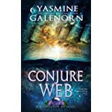 Conjure Web: A Paranormal Women's Fiction Novel