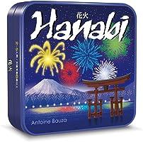 烟花 ( 花火 ) 日语版卡牌游戏