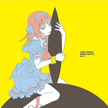 2009年に放送されたテレビアニメ - 千石撫子