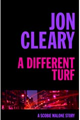 A Different Turf Kindle Edition