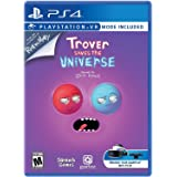 Gearbox software, llc Trover Saves the Universe (import version: North America) - PS4