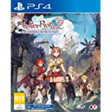 Atelier Ryza 2: Lost Legends & The Secret Fairy(輸入版:北米)- PS4