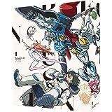 劇場版『Gのレコンギスタ I』「行け! コア・ファイター」 (特装限定版) [Blu-ray]