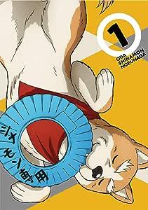 織田シナモン信長 1 DVD